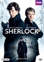 Sherlock movie poster (2010) picture MOV_4a003eee