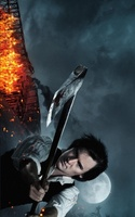 Abraham Lincoln: Vampire Hunter movie poster (2011) picture MOV_4a00b0d2