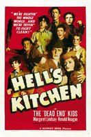 Hell's Kitchen movie poster (1939) picture MOV_4a0169cd