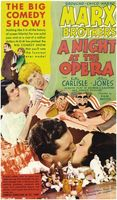 A Night at the Opera movie poster (1935) picture MOV_4a029a79