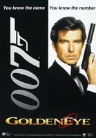 GoldenEye movie poster (1995) picture MOV_4a03009b