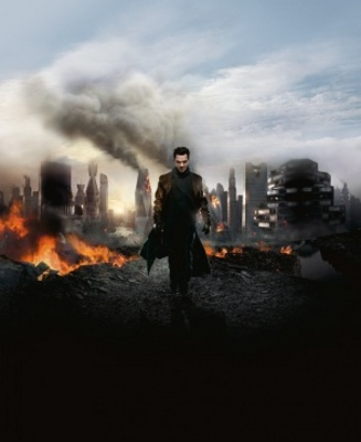 Star Trek Into Darkness movie poster (2013) poster MOV_4a03f60f