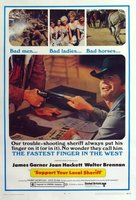 Support Your Local Sheriff! movie poster (1969) picture MOV_4a099643