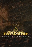 National Treasure: Book of Secrets movie poster (2007) picture MOV_4a0db324