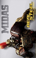 Real Steel movie poster (2011) picture MOV_4a0ec252