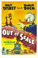 Out of Scale movie poster (1951) picture MOV_4a0edd88
