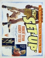 The Set-Up movie poster (1949) picture MOV_4a0fc6b1