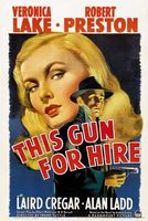This Gun for Hire movie poster (1942) picture MOV_4a100281