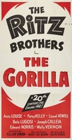 The Gorilla movie poster (1939) picture MOV_4a146f3b