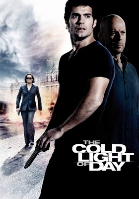 The Cold Light of Day movie poster (2011) poster MOV_4a14e425