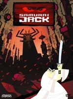 Samurai Jack movie poster (2001) picture MOV_4a15488b
