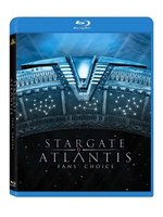 Stargate: Atlantis movie poster (2004) picture MOV_4a2129f1