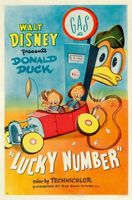 Lucky Number movie poster (1951) picture MOV_4a24998e