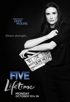 Five movie poster (2012) picture MOV_4a25d064