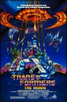 The Transformers: The Movie movie poster (1986) picture MOV_4a293108