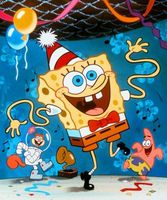SpongeBob SquarePants movie poster (1999) picture MOV_4a2a4823