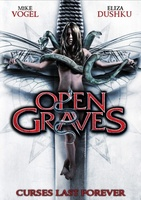 Open Graves movie poster (2009) picture MOV_4a2d14bd