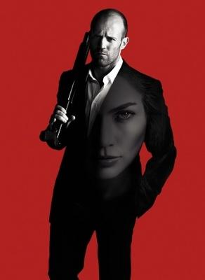 Parker movie poster (2013) poster MOV_4a2e4b42