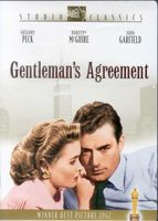 Gentleman's Agreement movie poster (1947) picture MOV_b75d0c5e