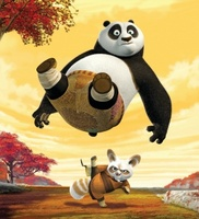 Kung Fu Panda 2 movie poster (2011) picture MOV_4a34f276