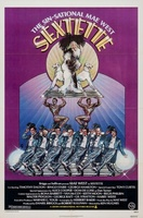 Sextette movie poster (1978) picture MOV_4a3603c3