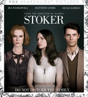 Stoker movie poster (2013) picture MOV_99efaf47