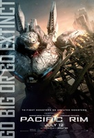 Pacific Rim movie poster (2013) picture MOV_4a39d4a1