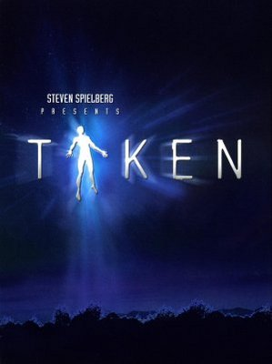 Taken movie poster (2002) poster MOV_4a3a52e0