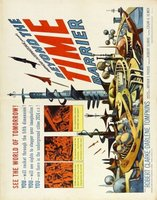 Beyond the Time Barrier movie poster (1960) picture MOV_4a3b83fb