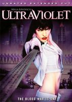 Ultraviolet movie poster (2006) picture MOV_4a3c1a59