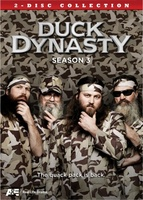 Duck Dynasty movie poster (2012) picture MOV_4a3cd1a3