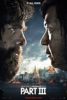 The Hangover Part III movie poster (2013) picture MOV_4a3e577d