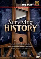 Surviving History movie poster (2008) picture MOV_4a3ed17b