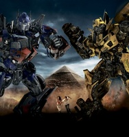 Transformers: Revenge of the Fallen movie poster (2009) picture MOV_4a3ee03c