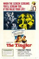 The Tingler movie poster (1959) picture MOV_8ee55ed9