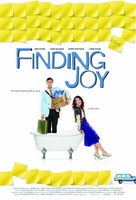 Finding Joy movie poster (2012) picture MOV_4a416355