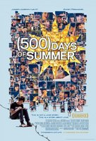 (500) Days of Summer movie poster (2009) picture MOV_4a43ce08
