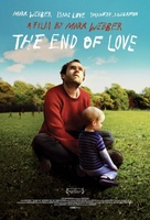 The End of Love movie poster (2012) picture MOV_4a44ac7c
