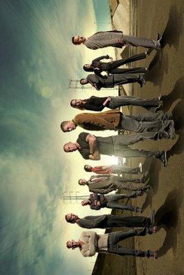Prison Break movie poster (2005) poster MOV_4a47bb3d