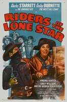 Riders of the Lone Star movie poster (1947) picture MOV_4a492920