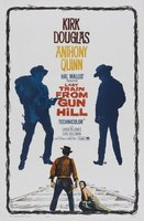 Last Train from Gun Hill movie poster (1959) picture MOV_4a4adcfa