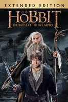 The Hobbit: The Battle of the Five Armies movie poster (2014) picture MOV_4a4b0e0a