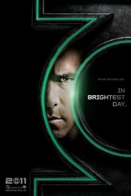 Green Lantern movie poster (2010) poster MOV_4a4b9326
