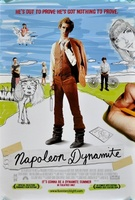Napoleon Dynamite movie poster (2004) picture MOV_4a4ee5d4