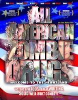 Zombie Drugs movie poster (2010) picture MOV_4a513946