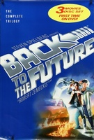 Back to the Future movie poster (1985) picture MOV_4a5230a3