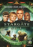 Stargate SG-1 movie poster (1997) picture MOV_4a561fe0