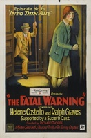 The Fatal Warning movie poster (1929) picture MOV_4a569151