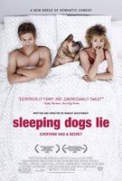 Sleeping Dogs Lie movie poster (2006) picture MOV_4a58682c