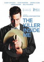 The Killer Inside Me movie poster (2010) picture MOV_4a5a2d55
